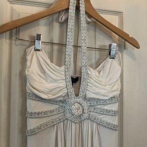 Sky Maxi Dress ((KHEPRI)) - NEW